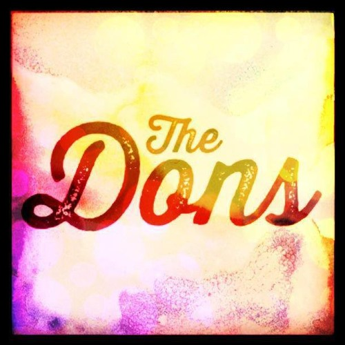 thedonsmusic's avatar