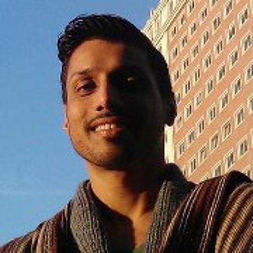 Mehul Vesvikar's avatar