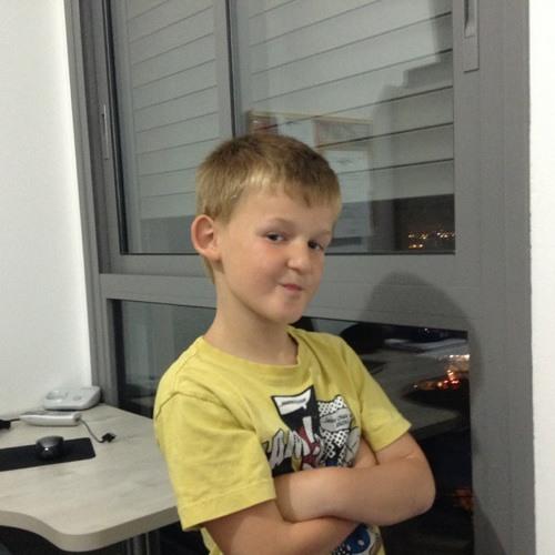 Yuvall23's avatar