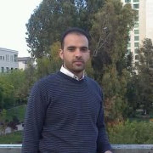 Abedalazez Gamous's avatar