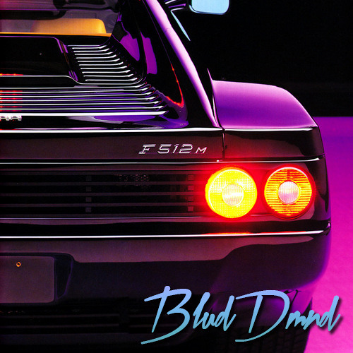 BLUD∞DMND's avatar