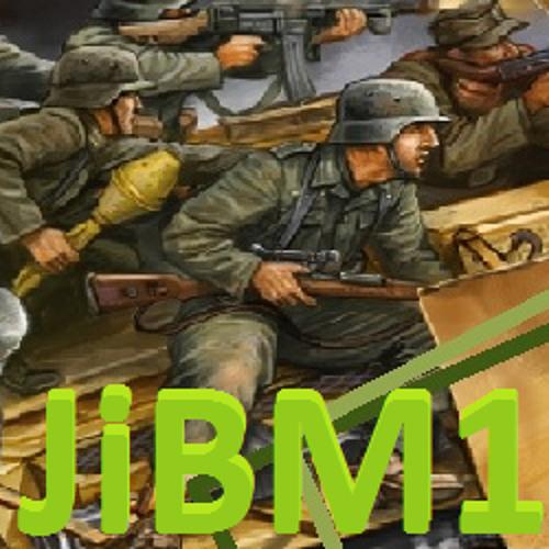 JiBM1's avatar