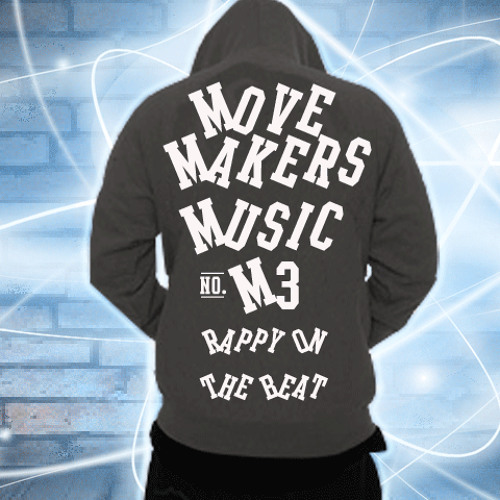 MoveMakersMusic's avatar
