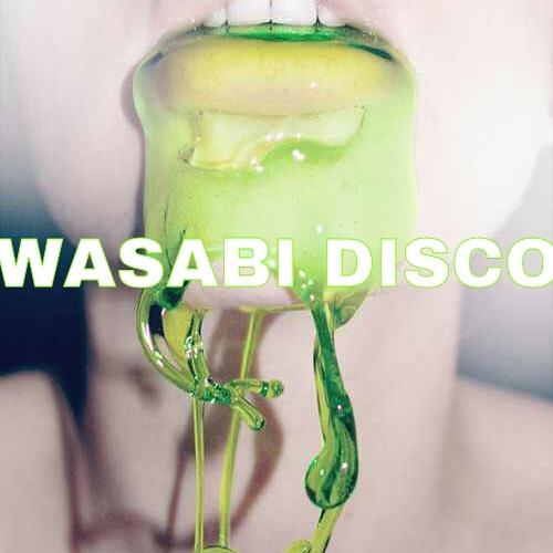 Kris Wasabi's avatar