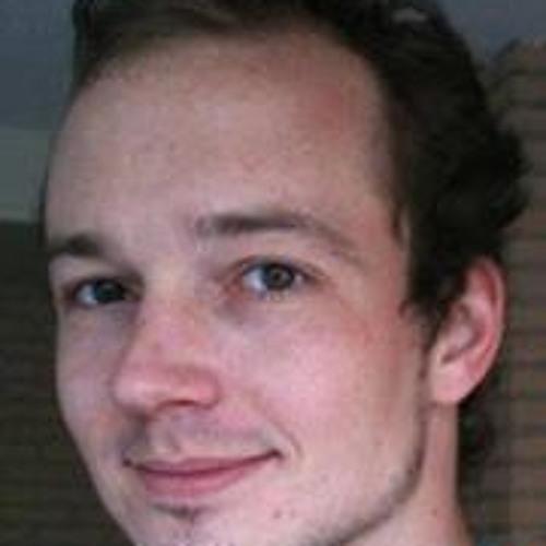 Robert Olivier's avatar