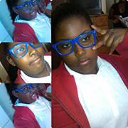 Jameria Reed's avatar