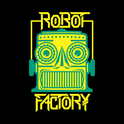 Robot Factory (official)'s avatar