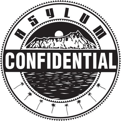 ASYLUM CONFIDENTIAL's avatar