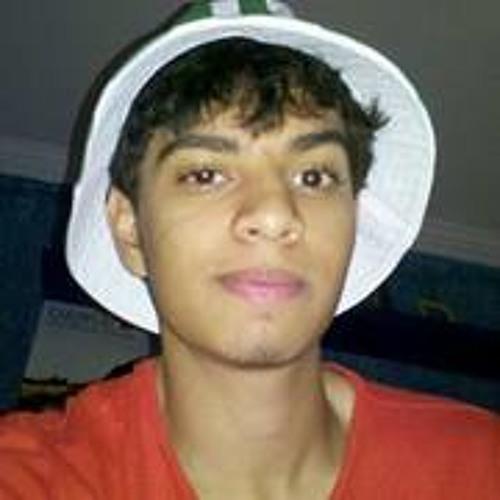 Matheus Nascimento Sousa's avatar