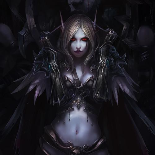 Theta Sïgma's avatar