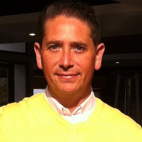 Rodrigo Andres Leighton's avatar