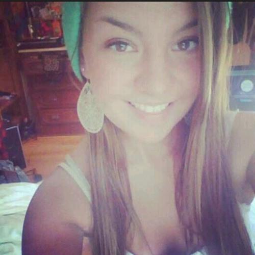 Marissa Marcoux's avatar