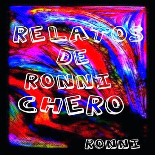 ronnichero-relatos's avatar