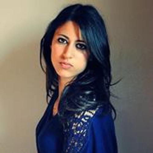 Zoubida Hammadi's avatar