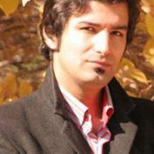Parsa Najjar's avatar