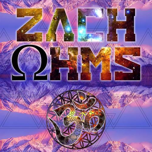 Zach Ωhms's avatar
