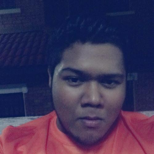 Raziq Ajiq's avatar