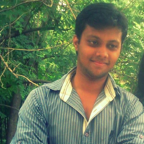 Ashish Kulkarni's avatar
