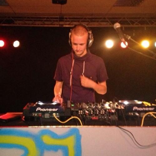 dj-bazen's avatar