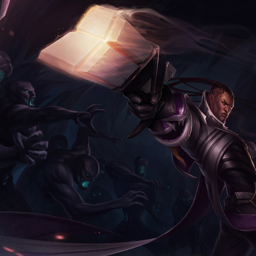 DarkSideMorgon's avatar