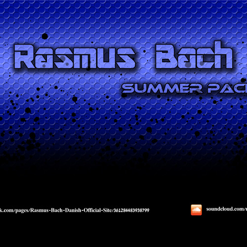 Rasmus Bach (Summer Pack)'s avatar
