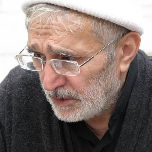 HajMansourArzi's avatar
