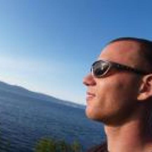Mateusz Borowiec's avatar