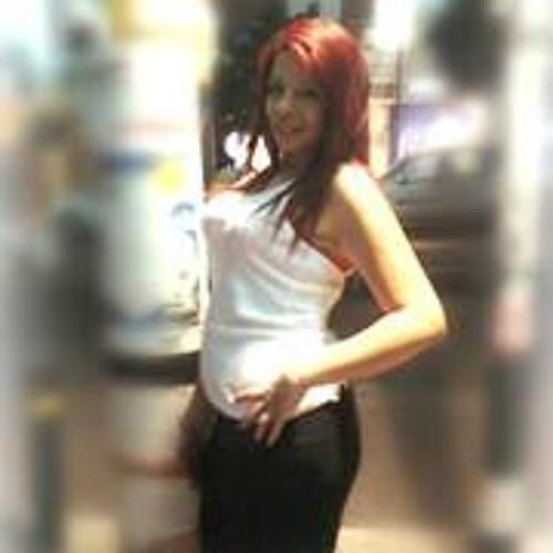 Tania Burberry's avatar