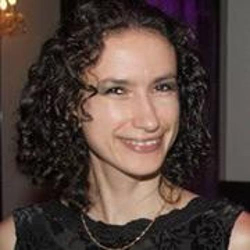Irina Yarmolinski's avatar