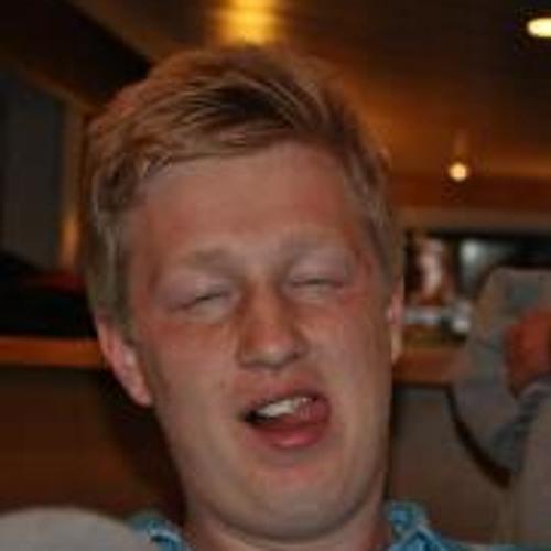 Jonas Bertson's avatar