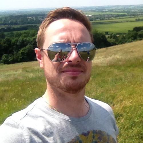Jason Golder 84's avatar