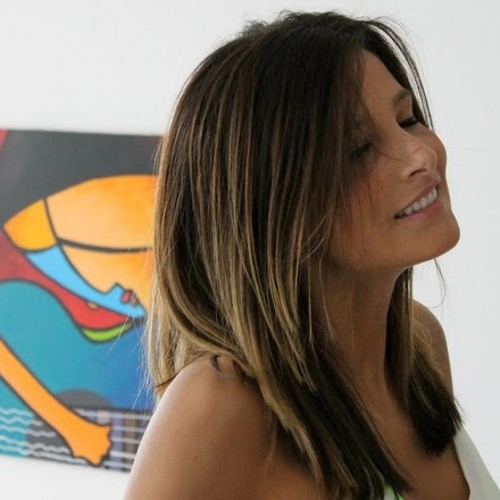Madeleine Andrews's avatar