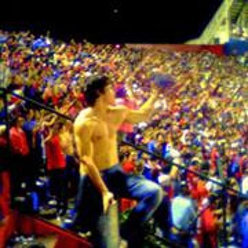 Jorge Melgarejo 1's avatar