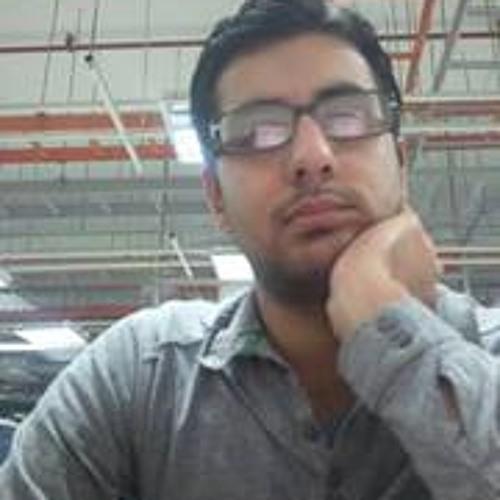 Ali Arslan Safdar's avatar