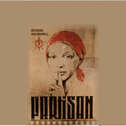 Partizani's avatar