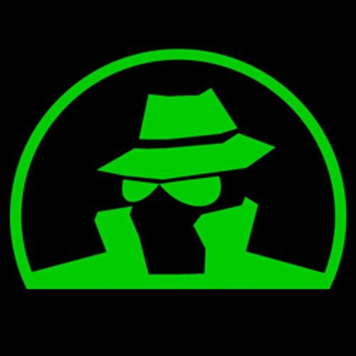 Bitnik X's avatar
