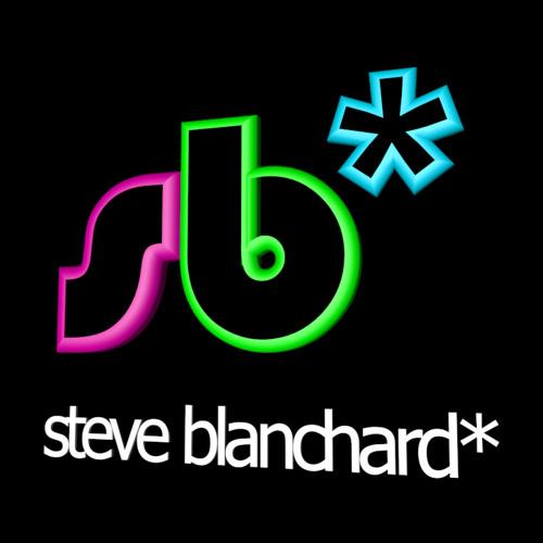 Steve Blanchard*'s avatar