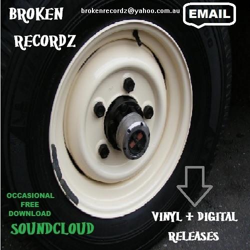 Broken Recordz's avatar