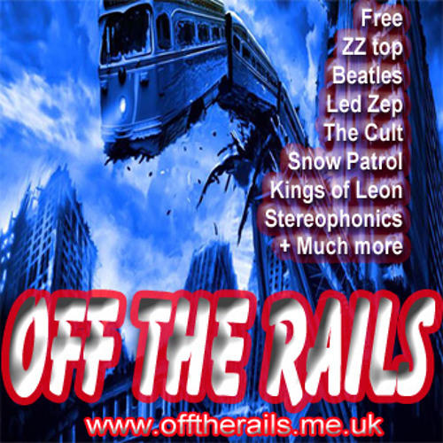 OTR-Off The Rails's avatar