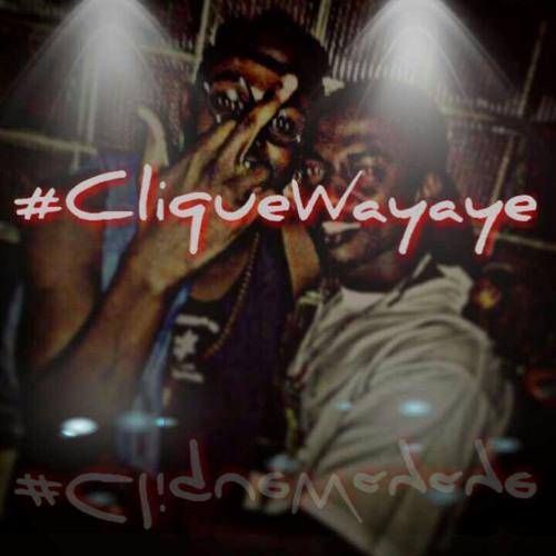 Clique Wayaye's avatar
