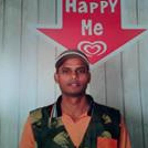 Rajshekhar Samba's avatar