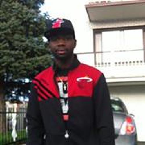 Ruben Banks's avatar