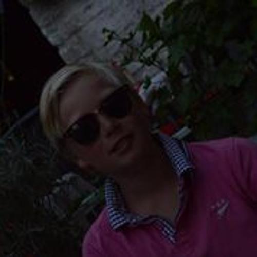 Lukas Sjöstrand's avatar