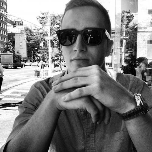 DJ Gardy's avatar