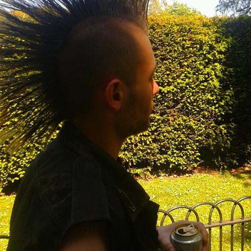 Lewi Grim's avatar