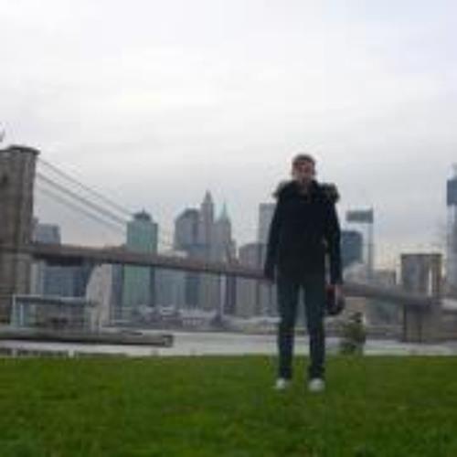Josh Potter 6's avatar