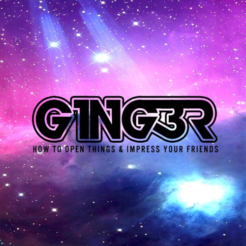 G1NG3R_Official's avatar
