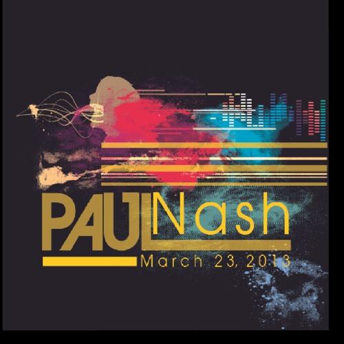 Paul Tnash's avatar
