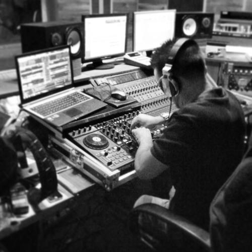 ProducerX's avatar