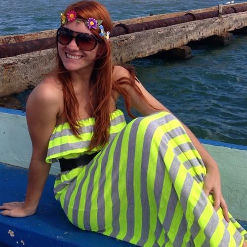 Karlita Michelle Luna's avatar
